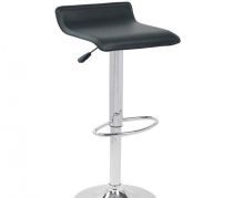 Bella Bar Stool - Black