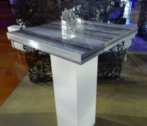 Estonia High Top Table