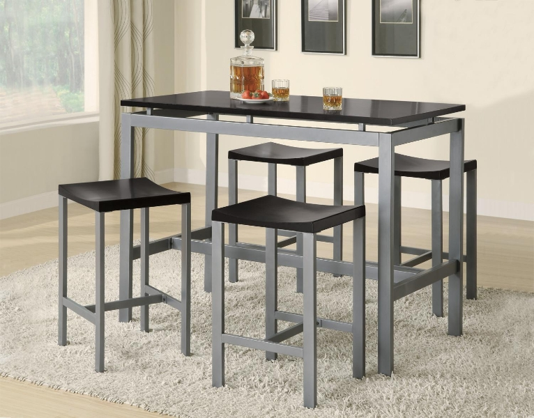 Ordinaire High Top Table Sets. Acrylic Swirl Collection Acrylic Swirl Collection. Bri  Collection