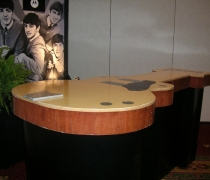 Guitar Bar Surround #3