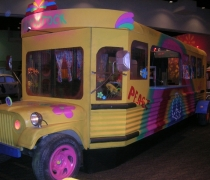 Hippie Dippy Bus Bar