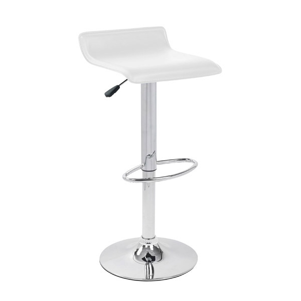 Bella Bar Stool White